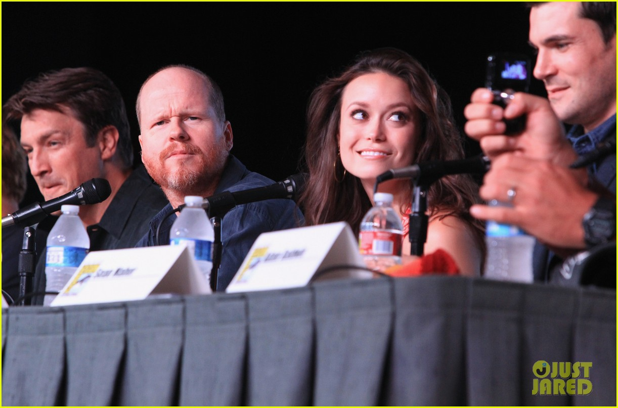 firefly cast reunion at comic con 072686973