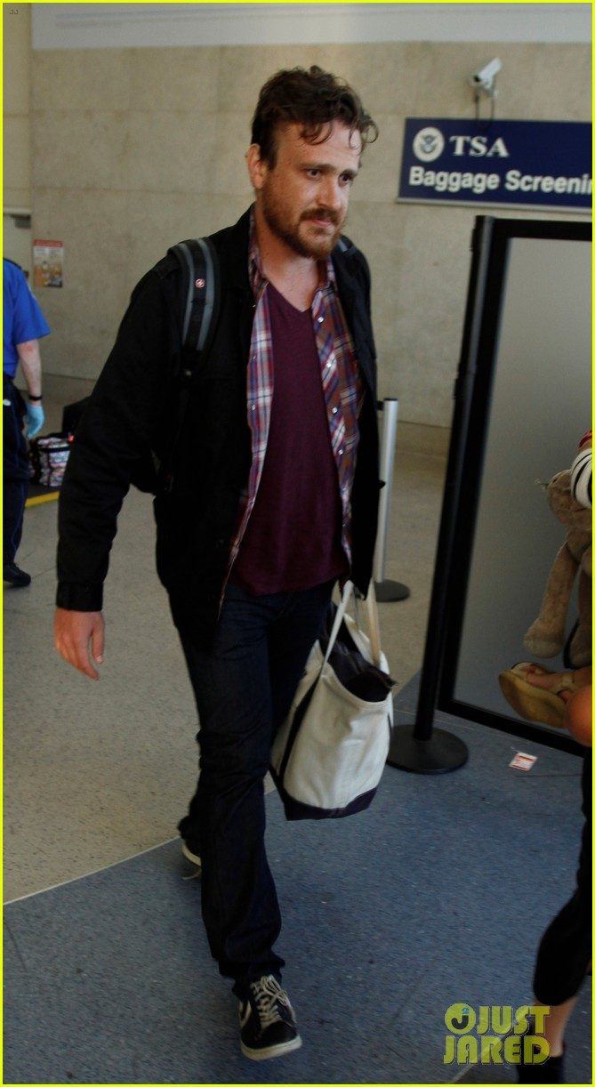 michelle williams jason segel lax with matilda 032693634