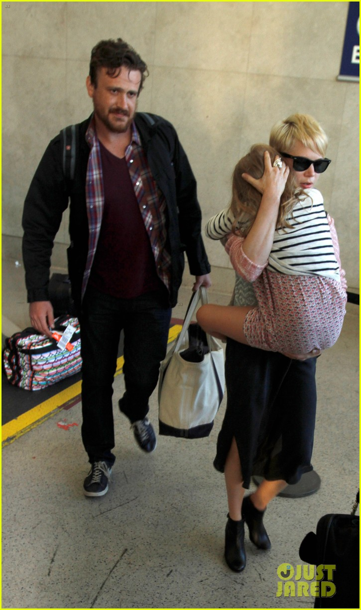 michelle williams jason segel lax with matilda 05