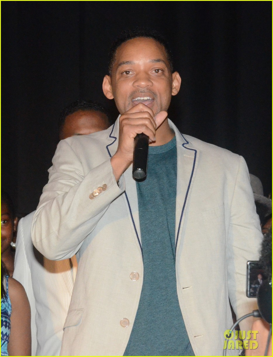 will smith i will be great awards 06
