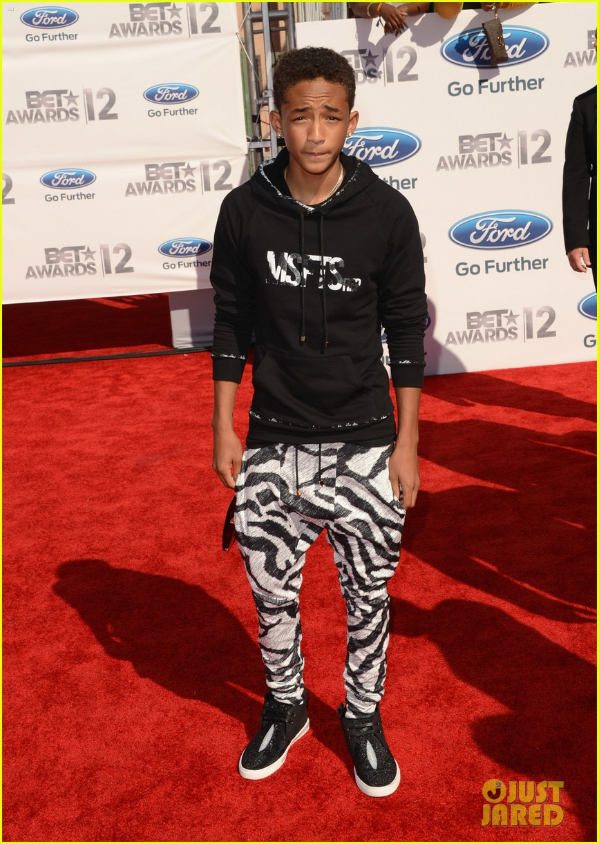 willow jaden bet awards 032681812