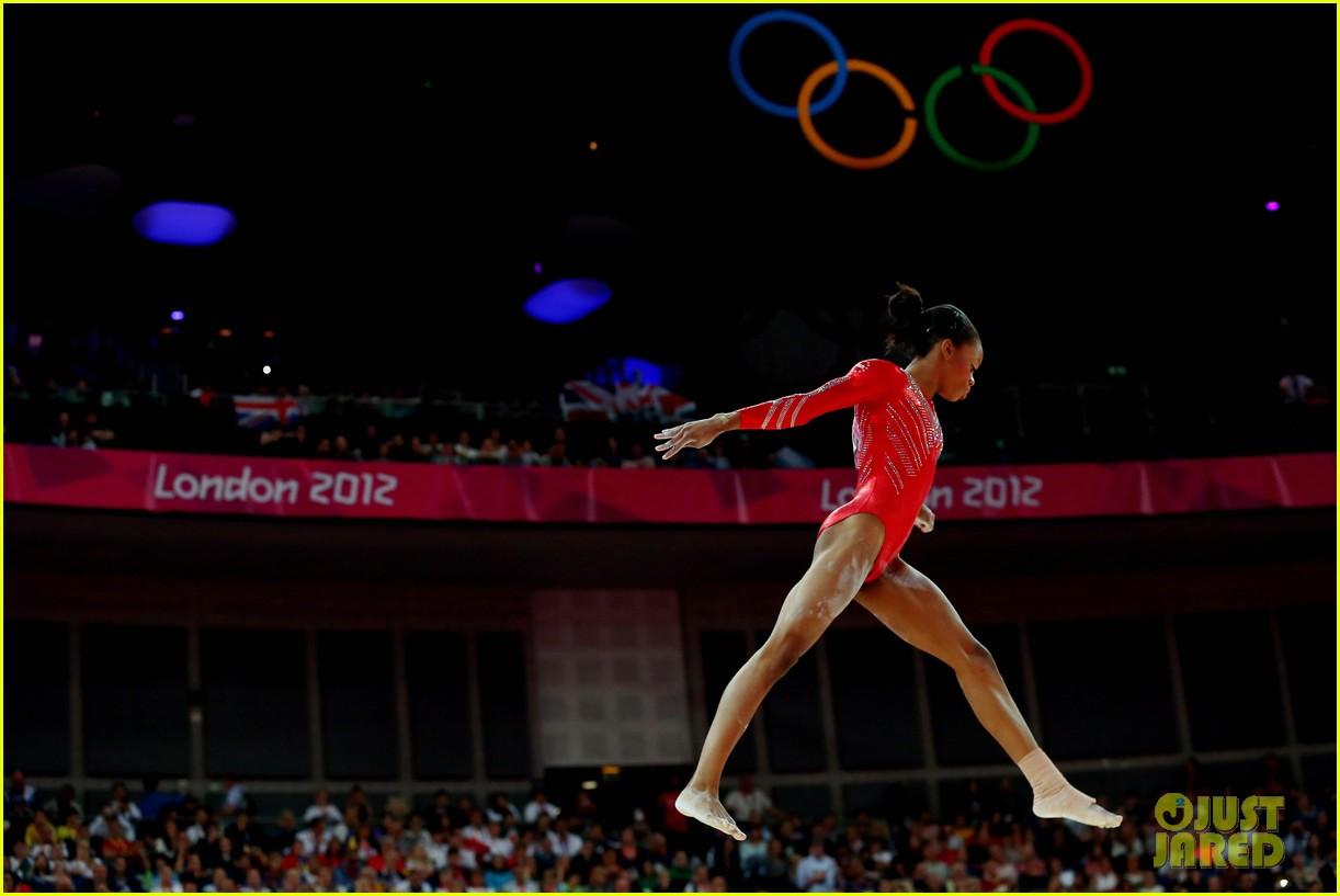 us womens gymnastics team wins gold medal 17