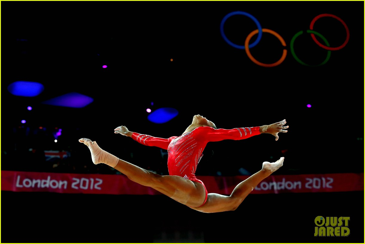 us womens gymnastics team wins gold medal 18