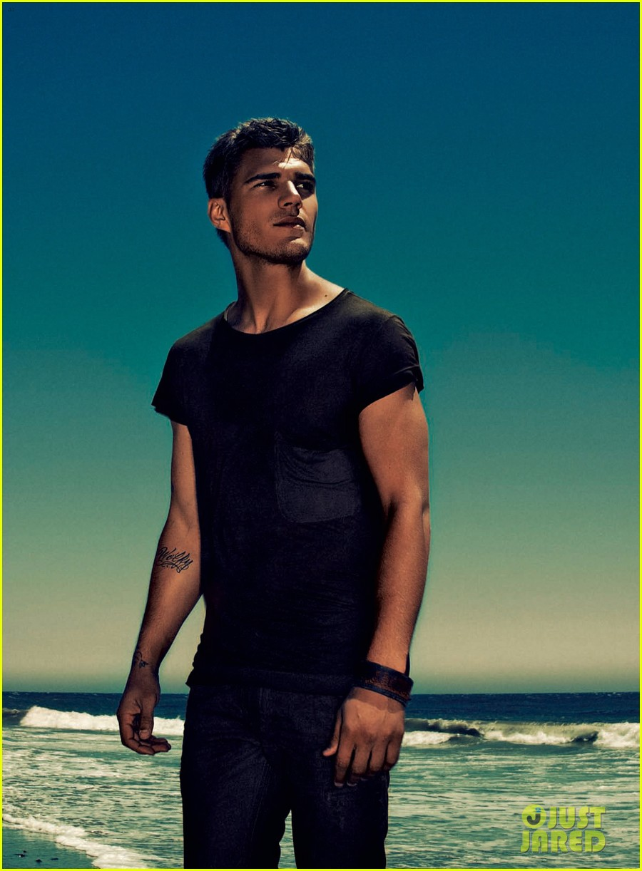 chris zylka essential homme magazine feature 01