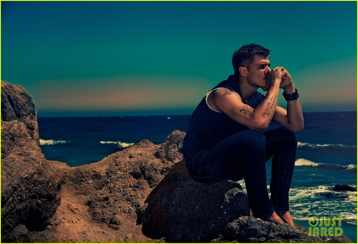 chris zylka essential homme magazine feature 05