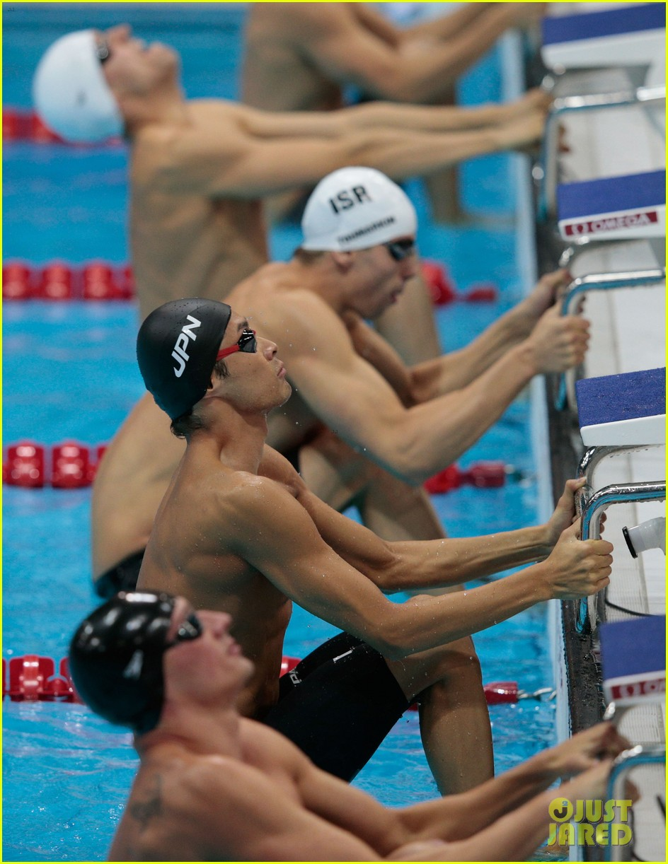 nathan adrian wins mens 100m freestyle for team usa 39