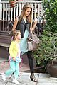 jessica alba lunch with honor 13