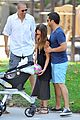 jessica alba park playtime with the family 28