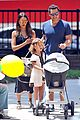 jessica alba park playtime with the family 29