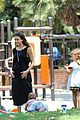 jessica alba park playtime with the family 33