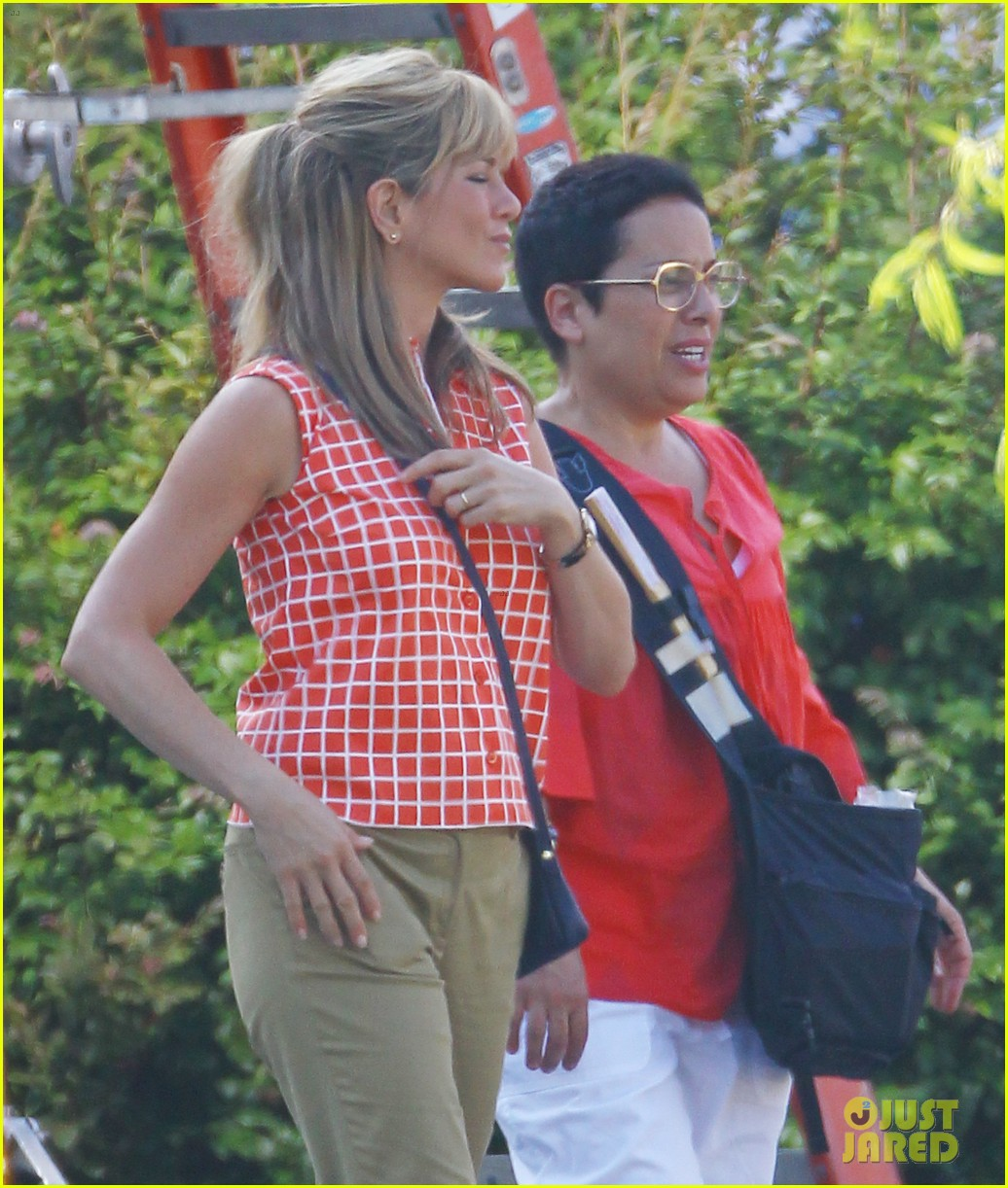 jennifer aniston were the millers in wilmington 042696029