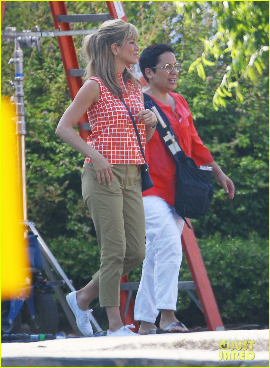 jennifer aniston were the millers in wilmington 082696033