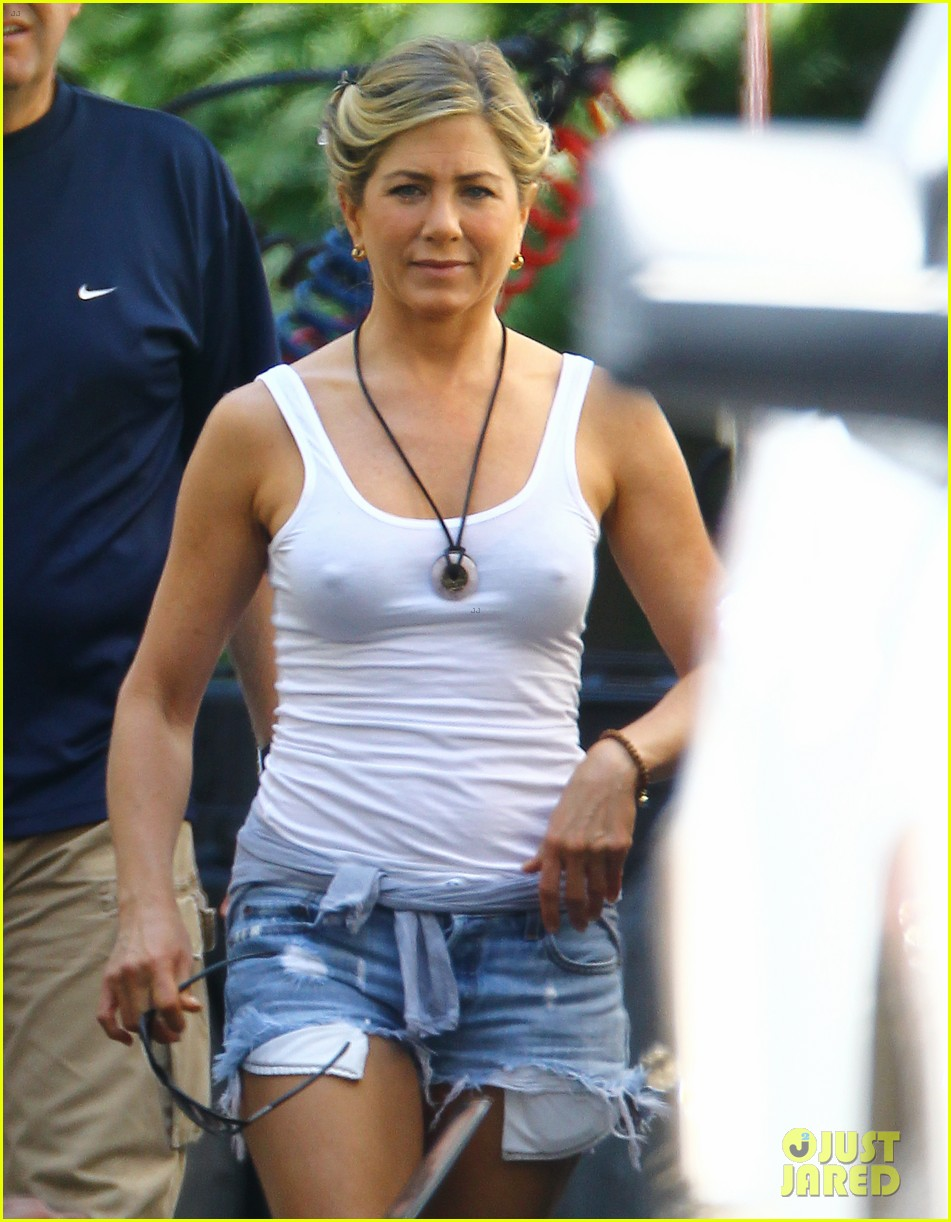 jennifer aniston were the millers in wilmington 162696041