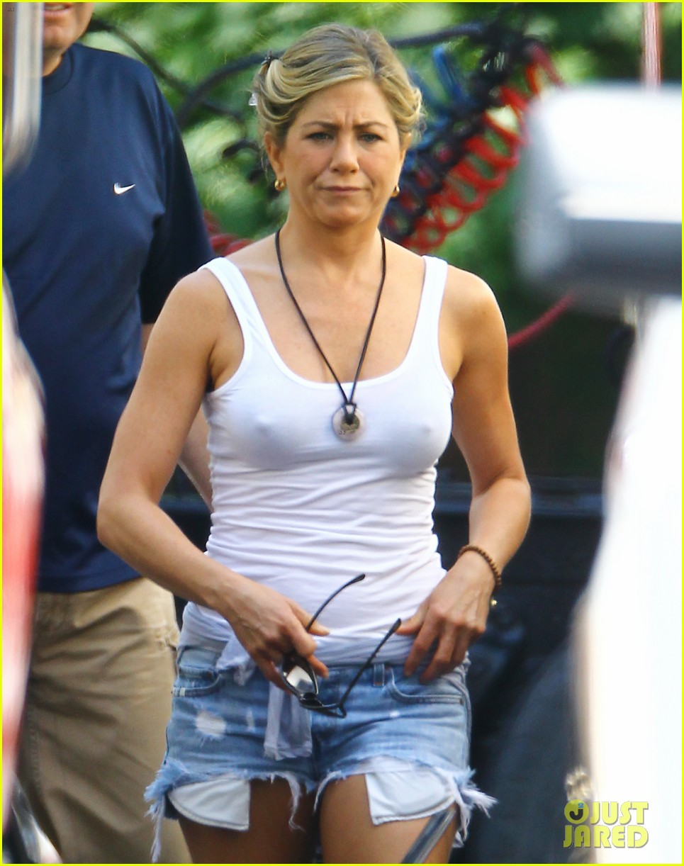 jennifer aniston were the millers in wilmington 182696043