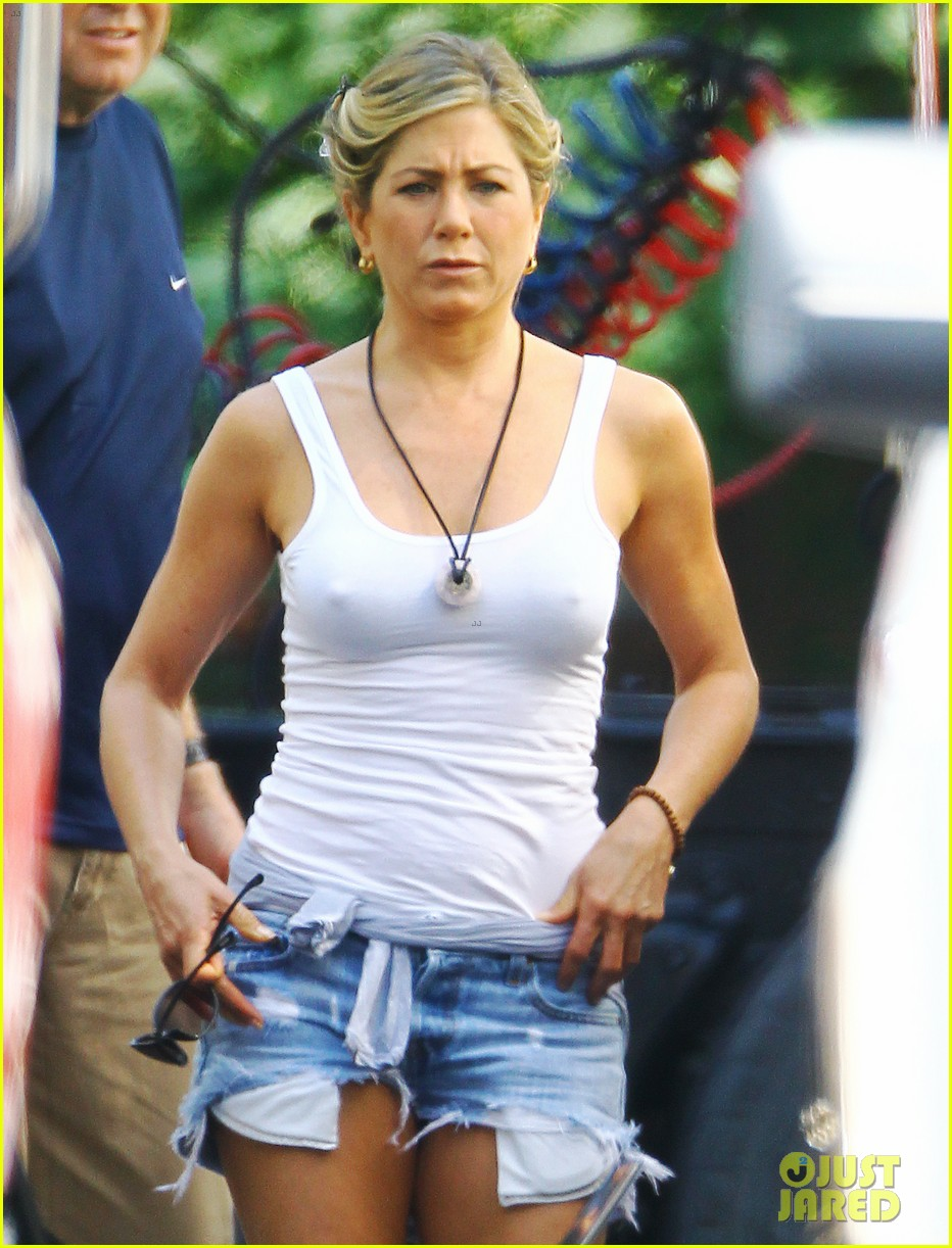 jennifer aniston were the millers in wilmington 20