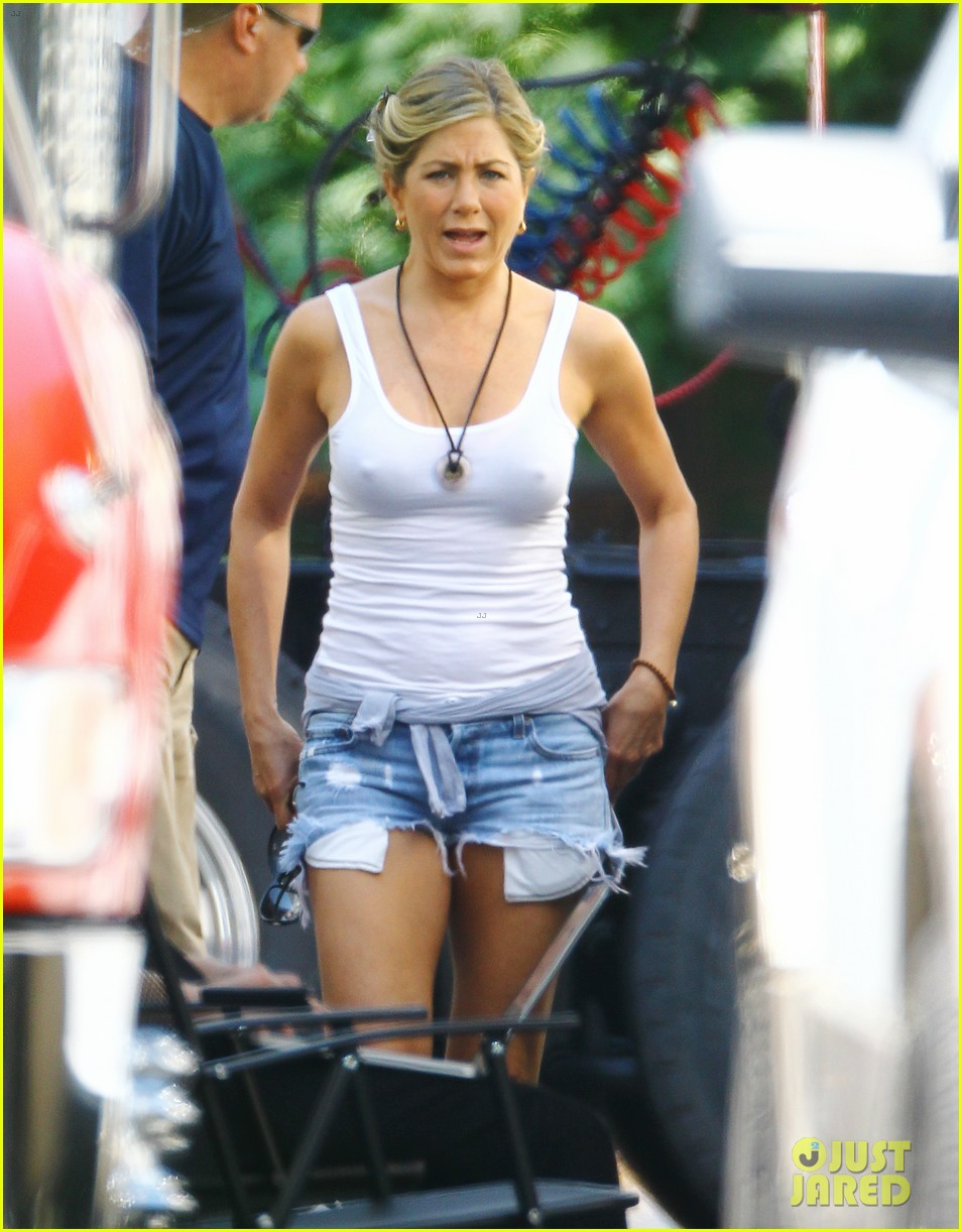 jennifer aniston were the millers in wilmington 252696050