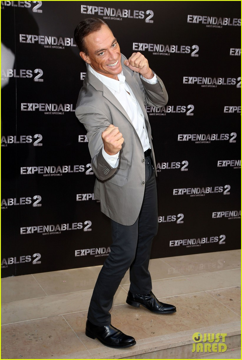 arnold schwarzenegger sylvester stallon expendables 2 paris photo call 042699653
