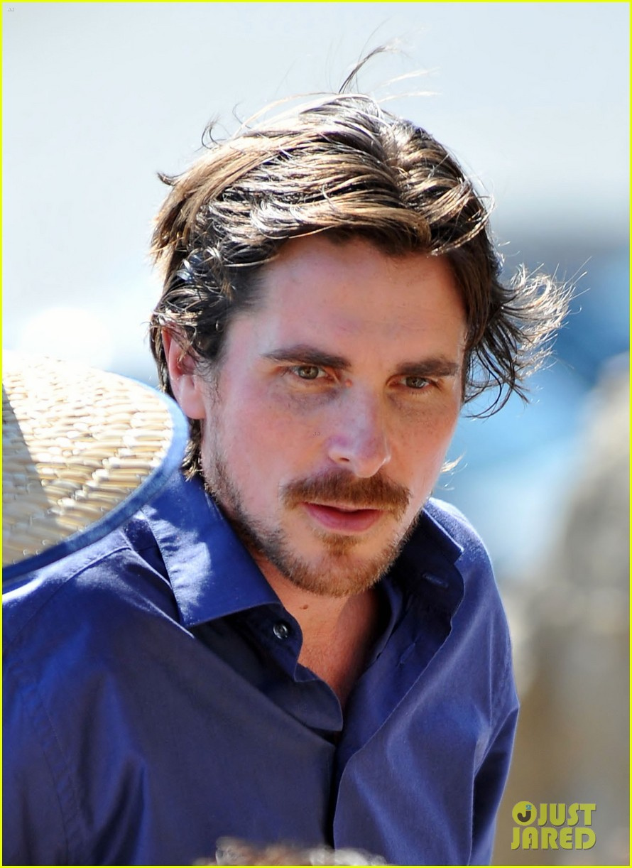 christian bale isabel lucas knight of cups 122700206