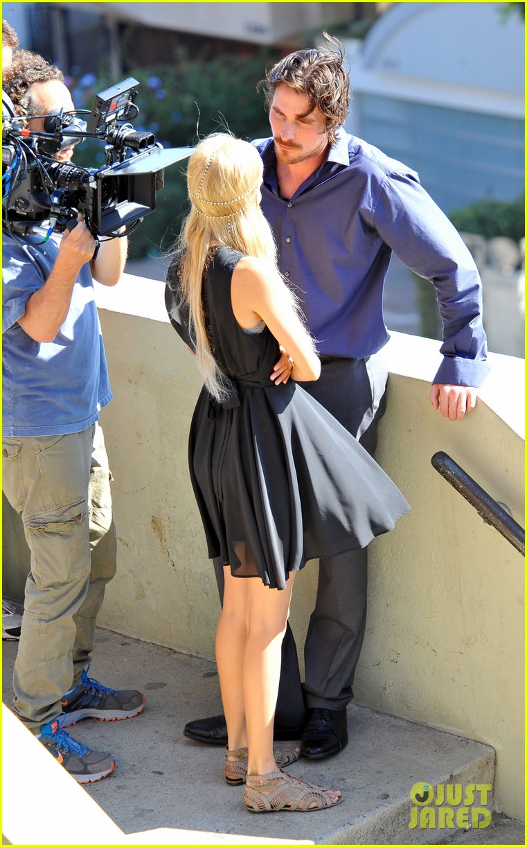 christian bale isabel lucas knight of cups 142700208