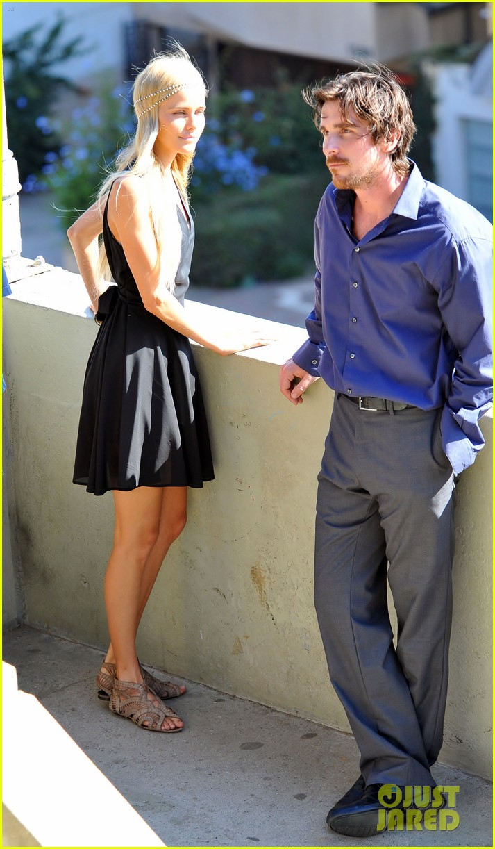christian bale isabel lucas knight of cups 172700211