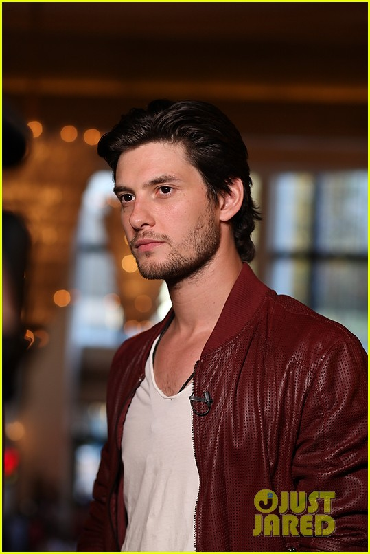 ben barnes the words screening 022703816
