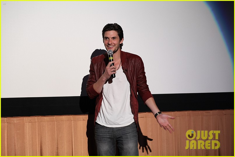 ben barnes the words screening 032703817