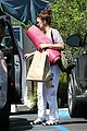 drew barrymore yoga class 03