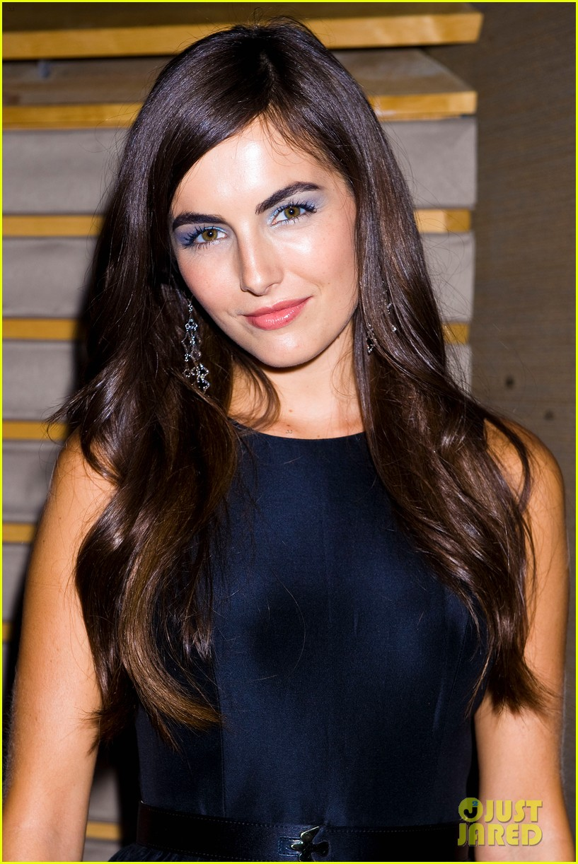 camilla belle kate upton samsung galaxy note 10.1 launch 332702652