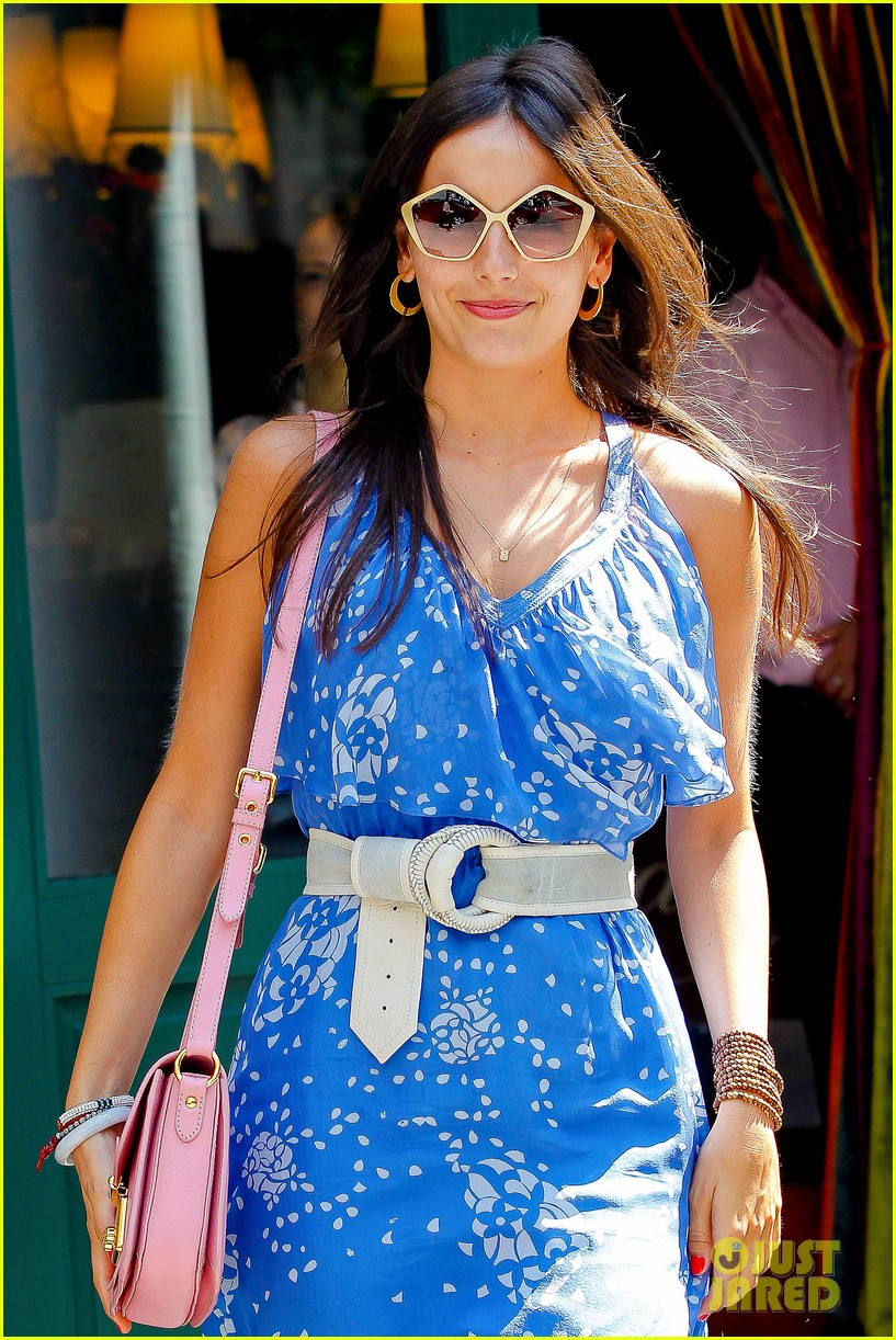 camilla belle sant ambroeus lunch 092703486