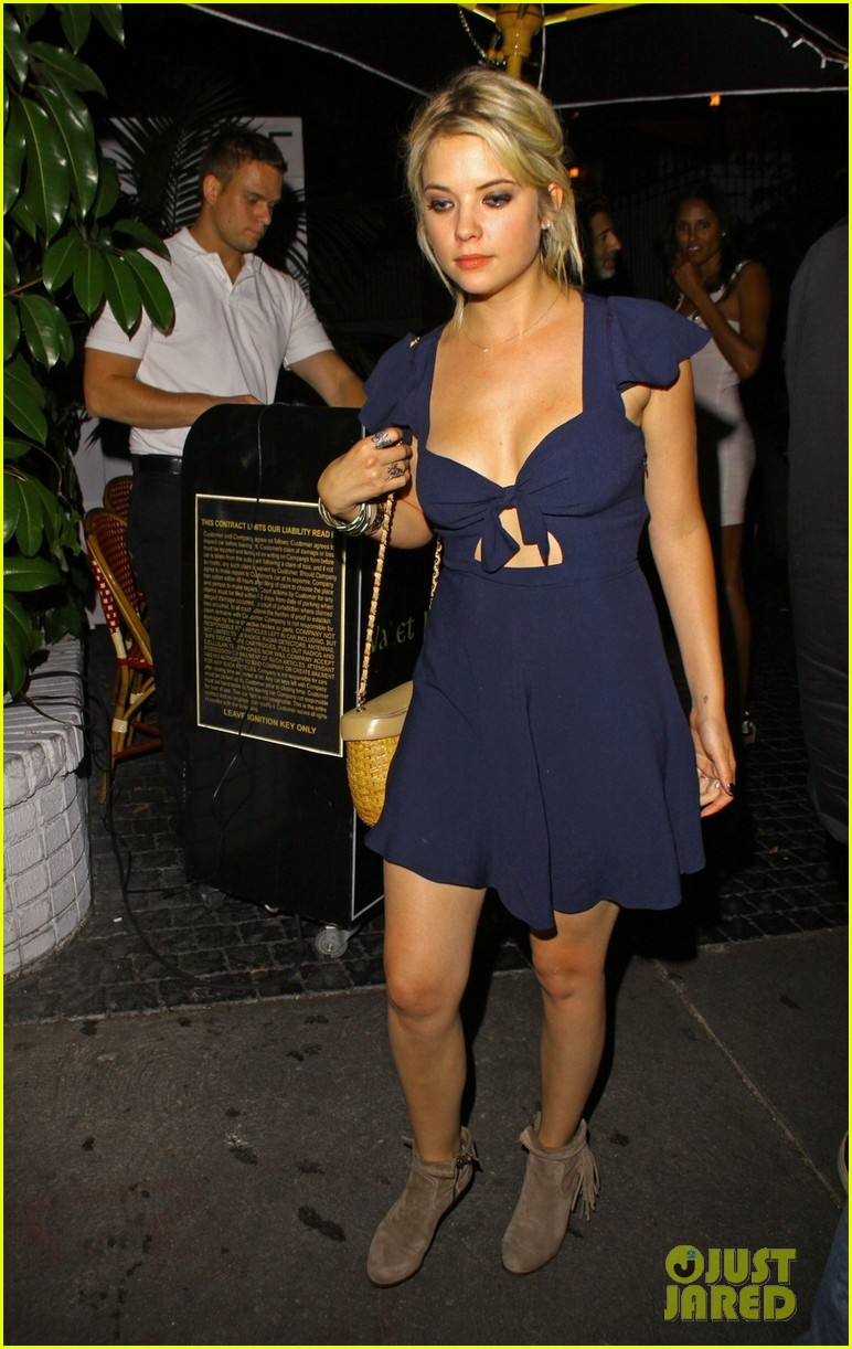 ashley benson chateau marmont exit 052704747