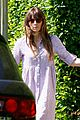 jessica biel leaving friends house 10