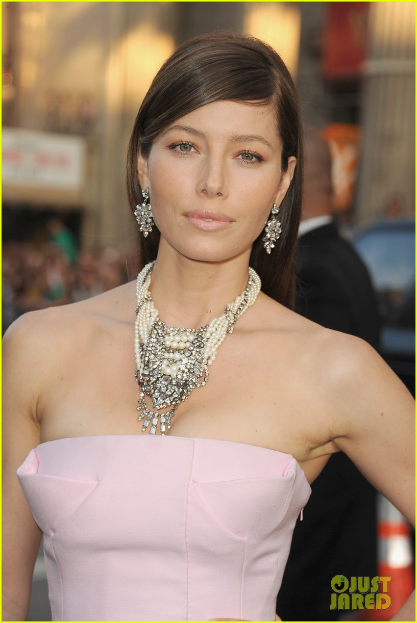 jessica biel kate beckinsale total recall premiere 11