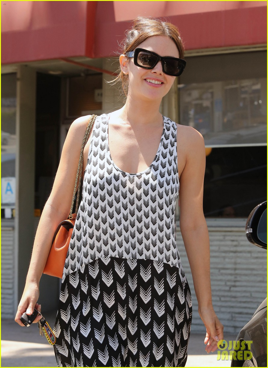 rachel bilson lunch with gal pal 022702658