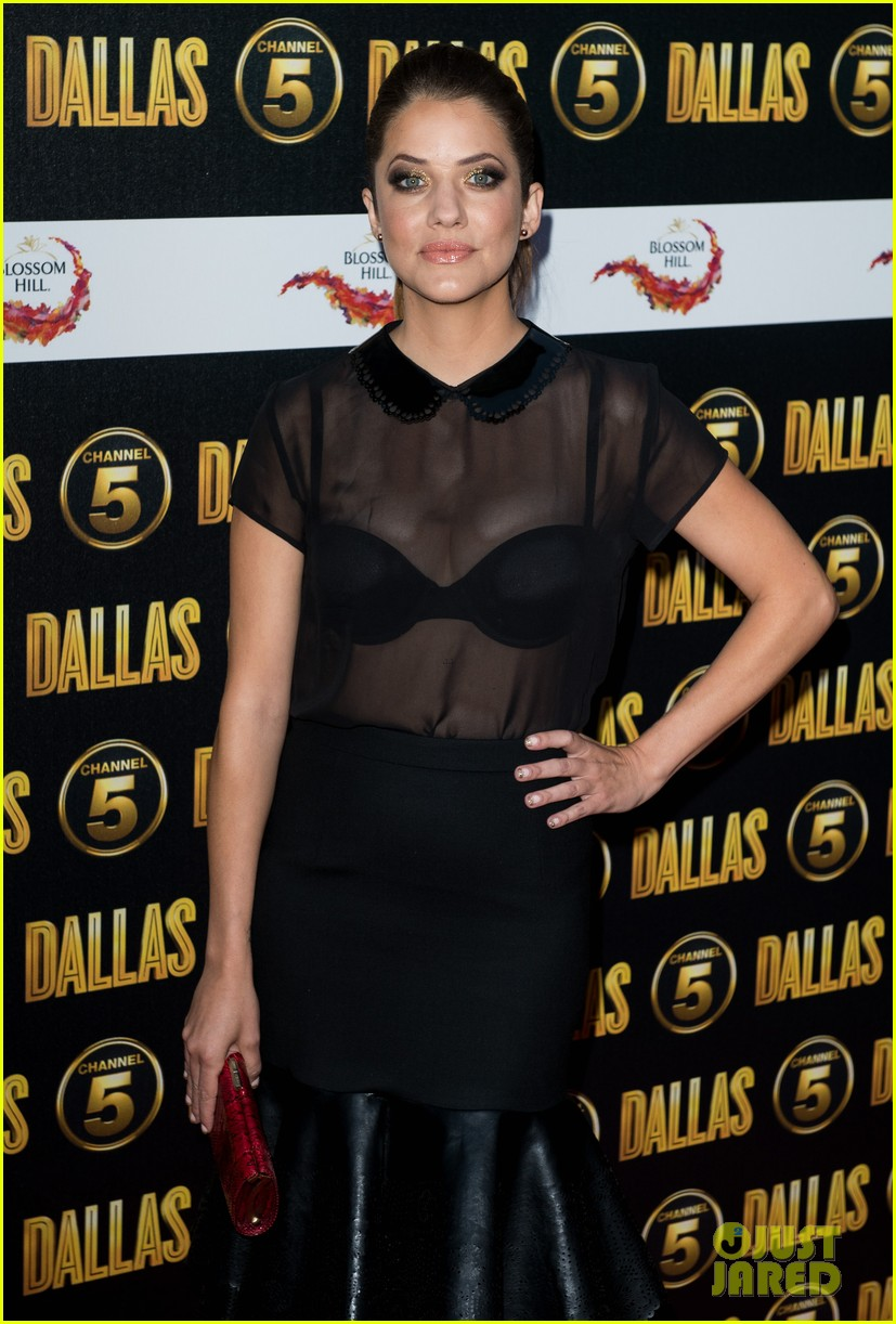 jordana brewster jesse metcalfe dallas launch party 11