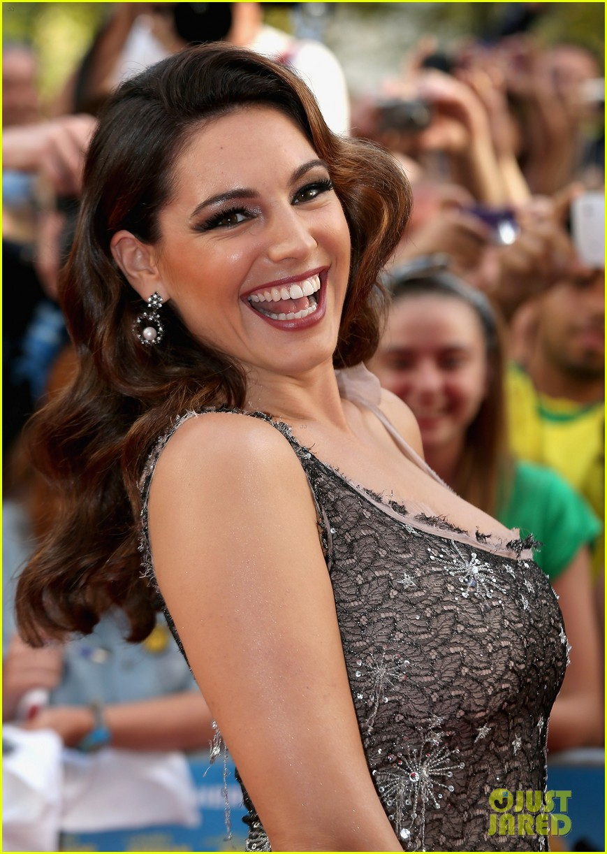 kelly brook keith lemon premiere after party 022705774
