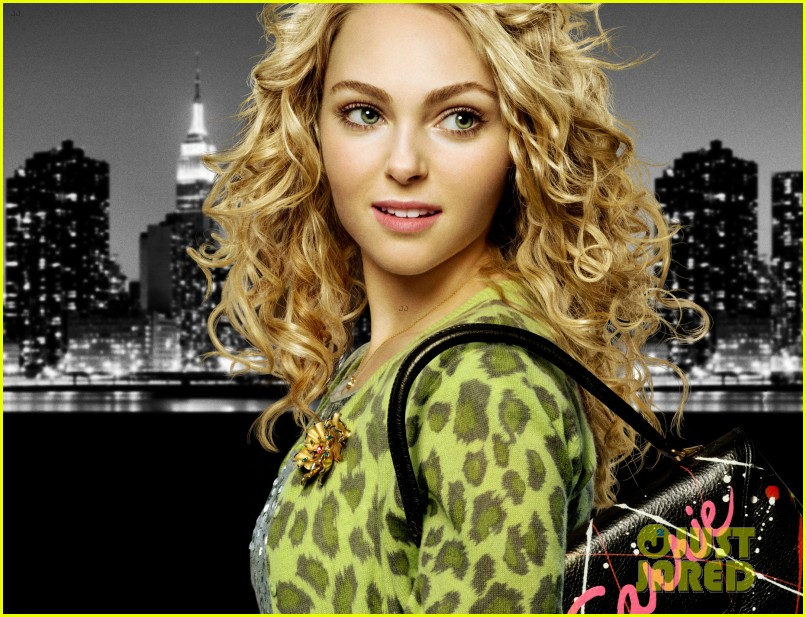 robb the carrie diaries stills 022696806