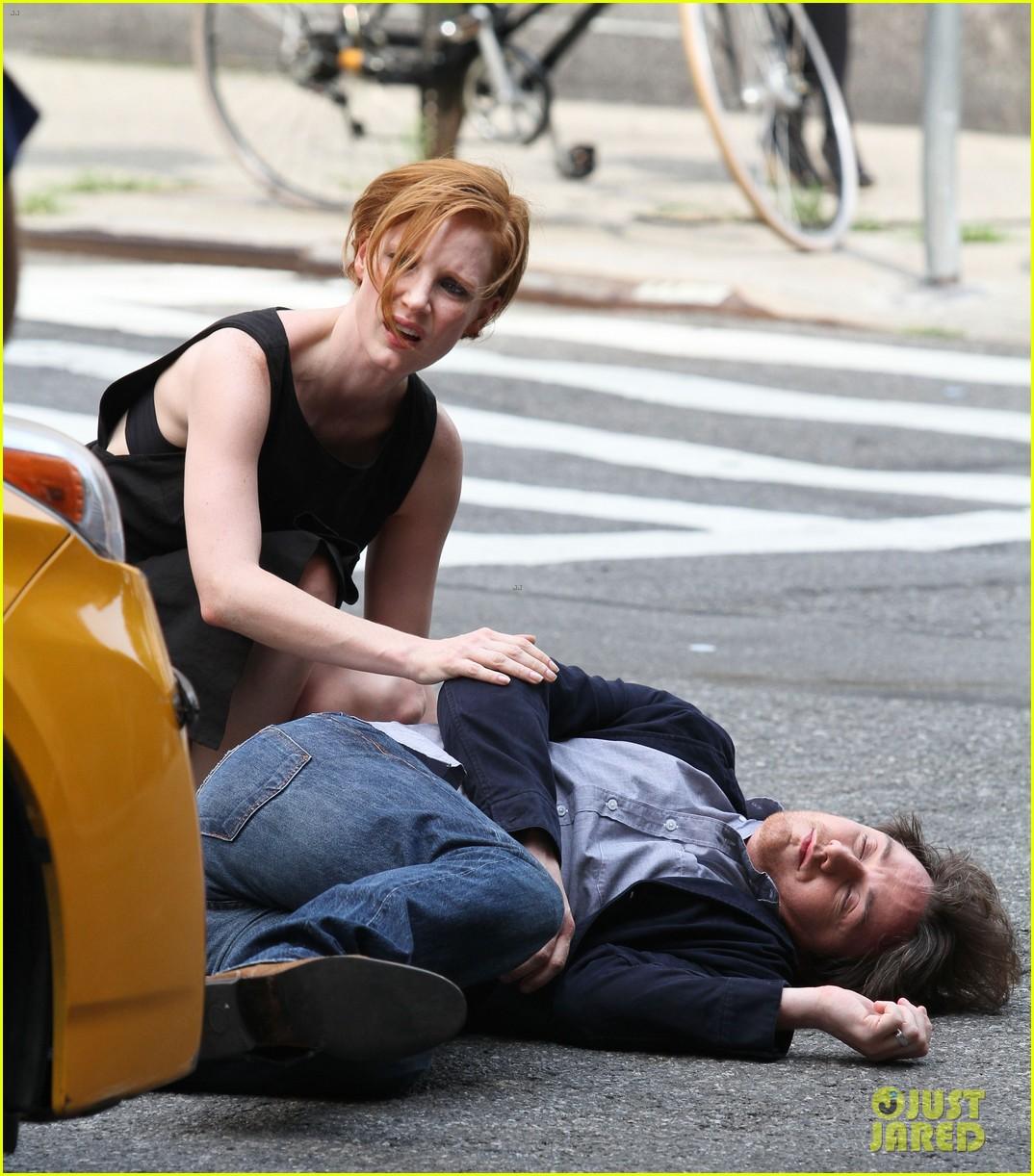 chastain cab scene 04