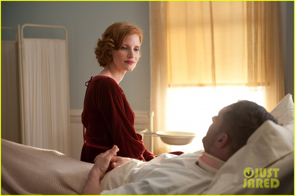 jessica chastain lawless stills 07
