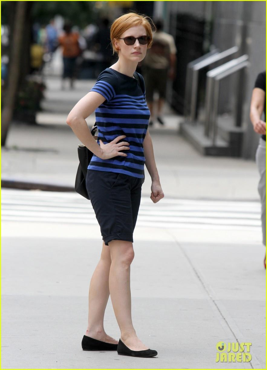 Jessica Chastain   U0026 39 Zero Dark Thirty U0026 39  Teaser Trailer