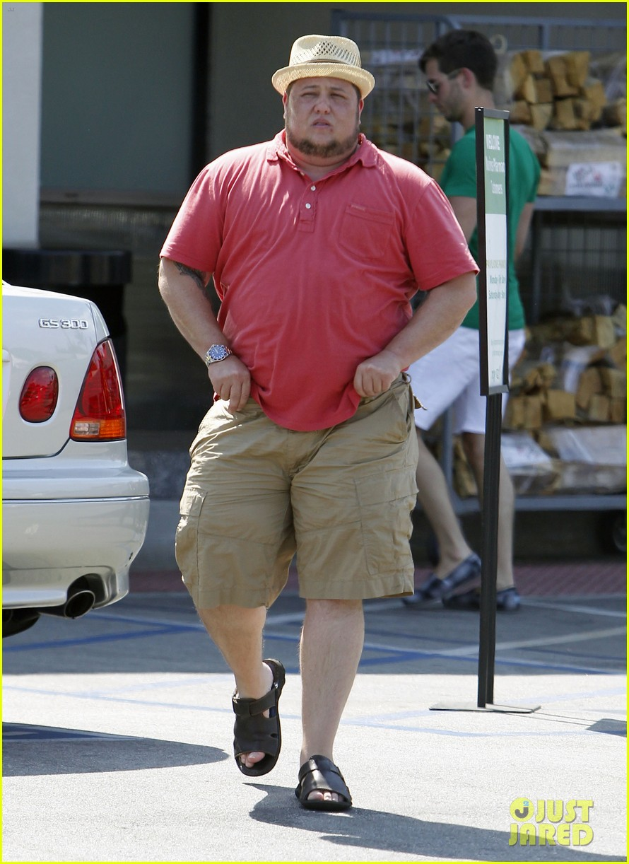 chaz bono grocery shopping 172704818