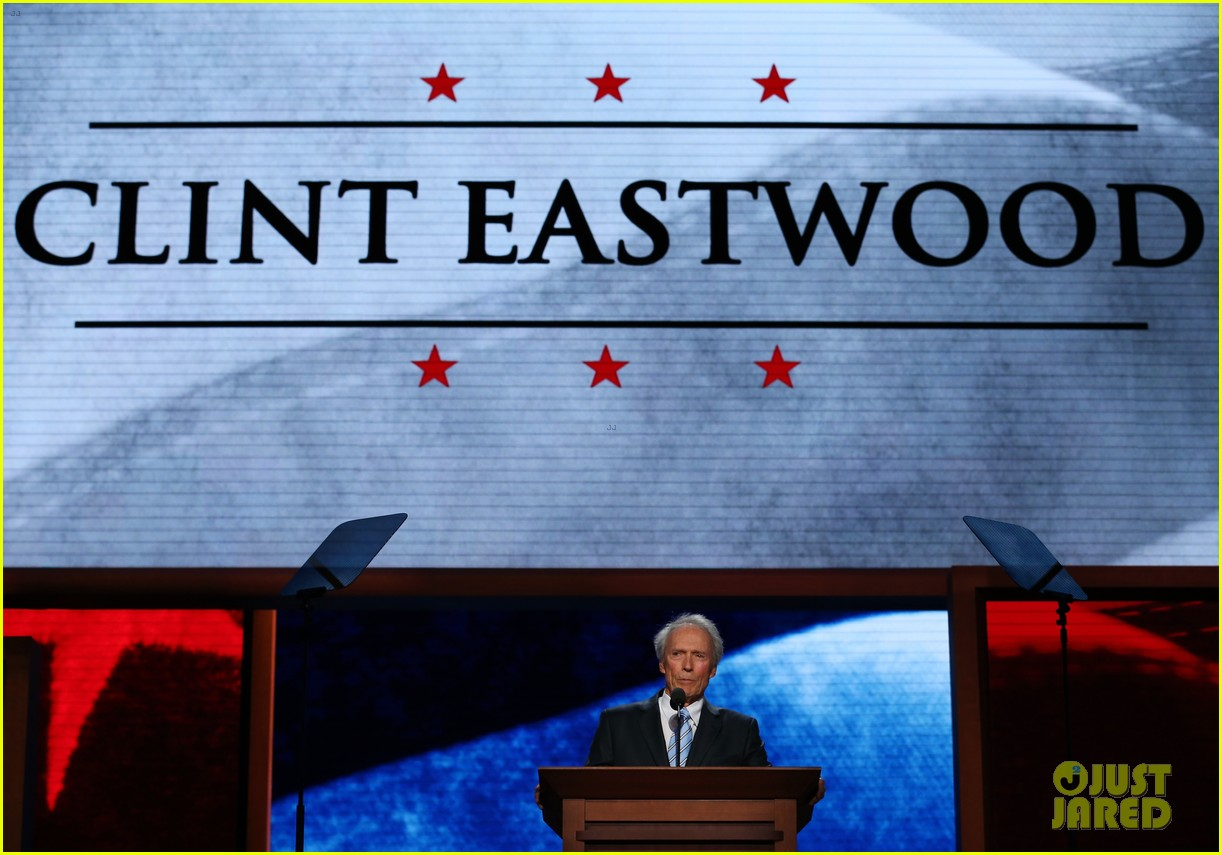 clint eastwood speech at republican national convention watch now 072711645
