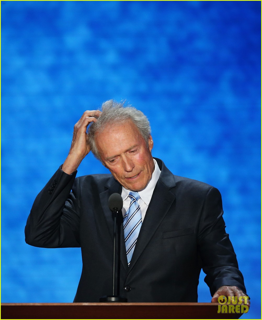 clint eastwood speech at republican national convention watch now 092711647