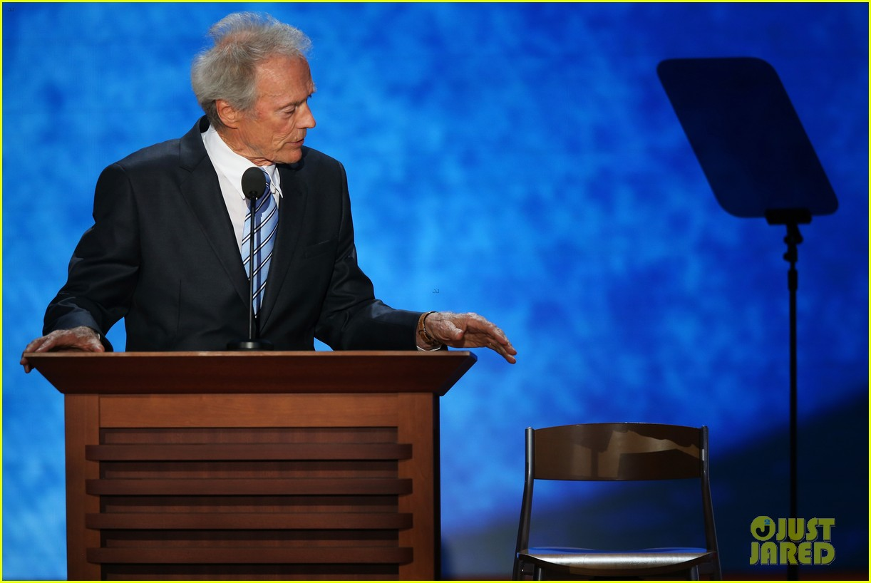 clint eastwood speech at republican national convention watch now 102711648