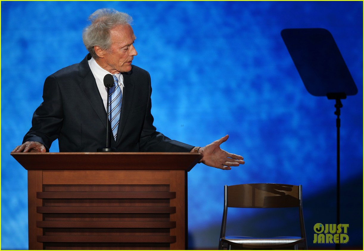 clint eastwood speech at republican national convention watch now 112711649