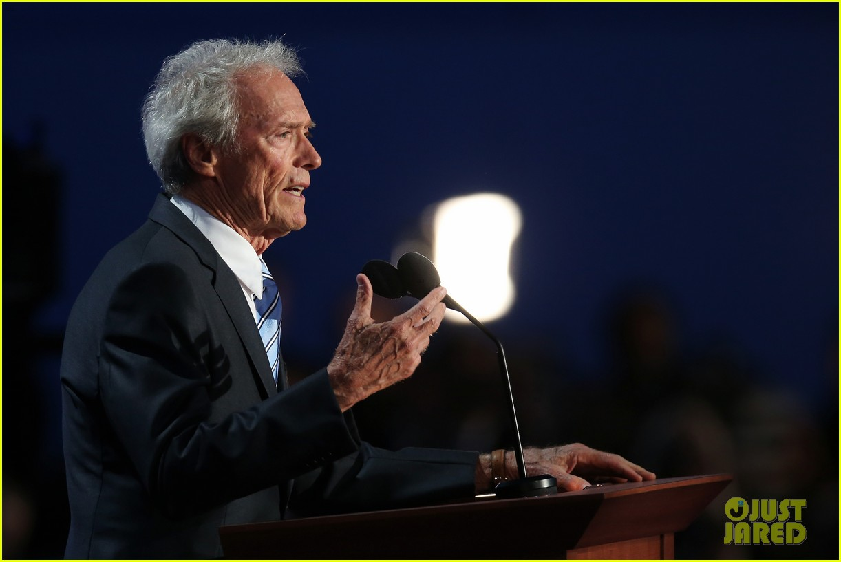 clint eastwood speech at republican national convention watch now 122711650