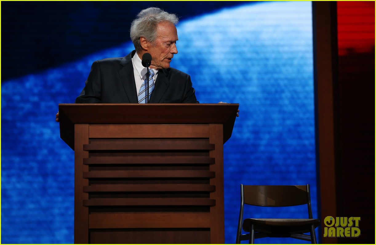 clint eastwood speech at republican national convention watch now 132711651