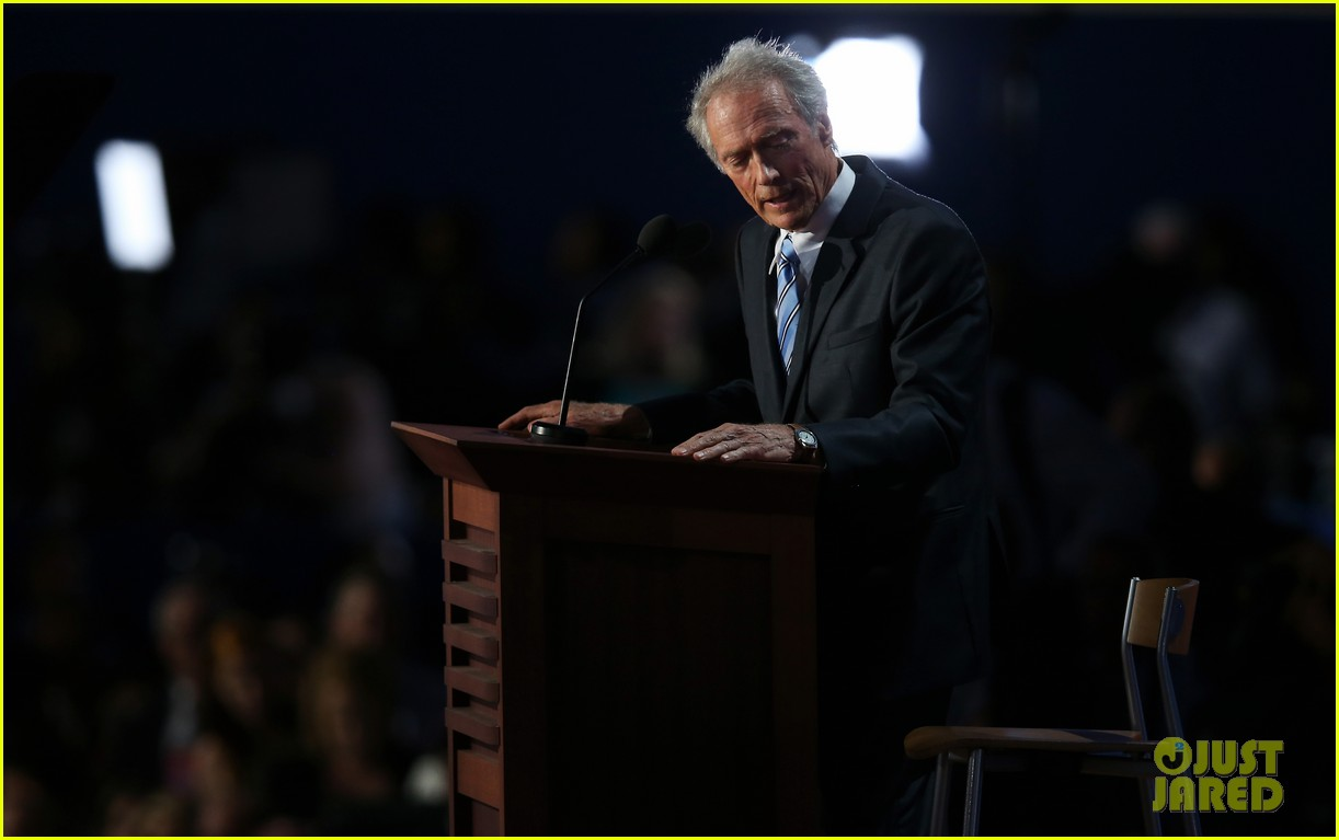 clint eastwood speech at republican national convention watch now 192711657