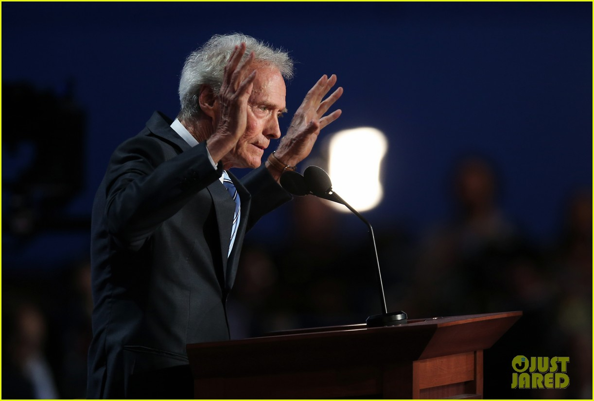 clint eastwood speech at republican national convention watch now 232711661