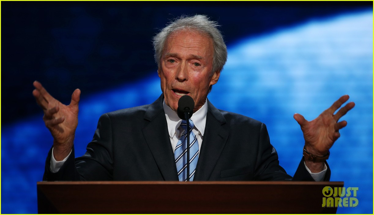 clint eastwood speech at republican national convention watch now 24