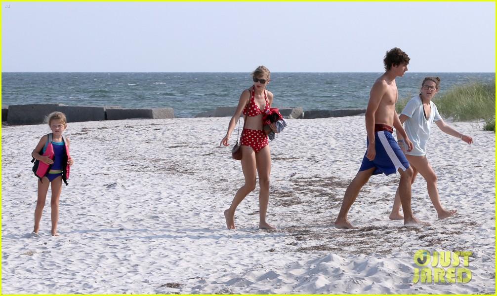 taylor swift bikini conor kennedy shirtless 242704240